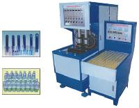 pet bottle blowing machines