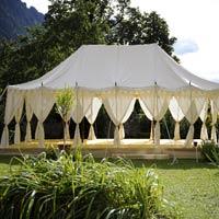 Hava Mahal Tents