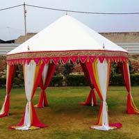 Haveli Tents 01