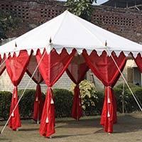 Chaupal Tents