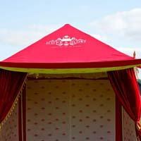 Raj Garden Tents 04