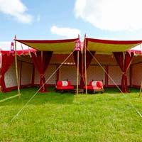 Raj Garden Tents