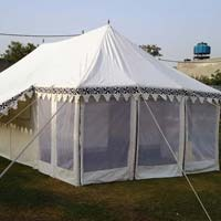 Swiss Cottage Resorts Tents 05