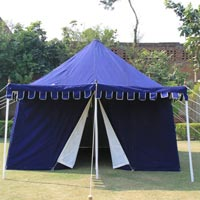 Warrior Square Tents