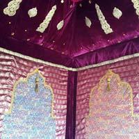 Wedding Arabian Tents 02