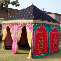 Wedding Arabian Tents