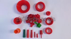 Rubber Masking Plugs