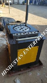 Bar Cutting Machine 06