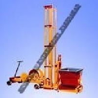 Builder Hoist Machine 05