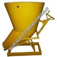 Construction Material Controlled Concrete Bucket 04