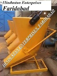 Construction Material Controlled Concrete Bucket 05