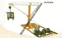 Monkey Jib Hoist Crane 02