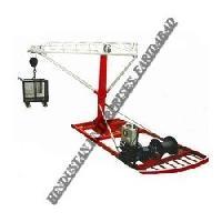 Monkey Jib Hoist Crane 03