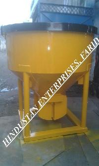 Ordinary Center Discharge Controlled Concrete Bucket 04