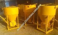 Ordinary Center Discharge Controlled Concrete Bucket 05