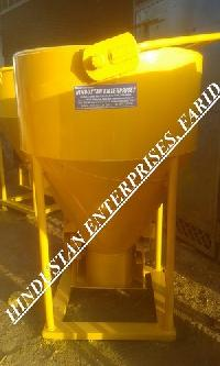 Ordinary Center Discharge Controlled Concrete Bucket 06