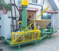 Pneumatic Cement Feeding Pump 02
