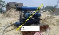 Pneumatic Cement Feeding Pump 05