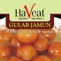 Canned Foods (Gulab Jamun)