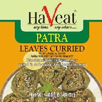 Ready To Eat Product (Patra)