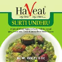 Ready To Eat Product (Surti Ondhu)