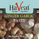 Spice Pastes (Basic Paste)