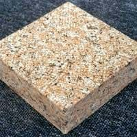 Bush Hammered Granite Stone