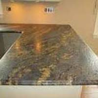 Lappatura Finished Granite Slabs