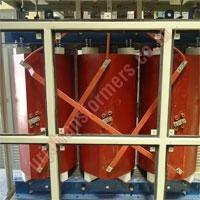 Dry Transformer Resin Cast 01