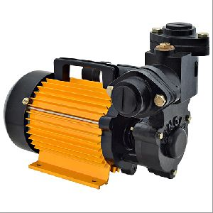 1HP Turbo Flow Aluminium Body Regenerative Self Priming Pump Set