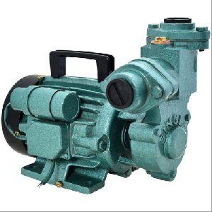1HP Turbo Flow Cast Iron Body Regenerative Self Priming Pump Set