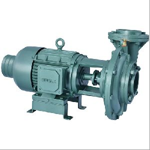 3 Phase Low Speed Centrifugal Monoblock Pump Set