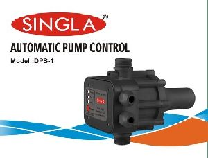 Automatic Pump Controller