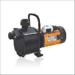 Jet Shallow Well Self Priming Monoblock Pump Set