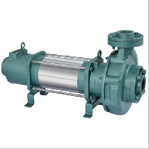 Single Body Open Well Submersible Pump Set