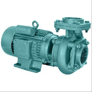 Single Phase Centrifugal Monoblock Pump Set