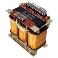 3 Phase Isolation Transformer 03