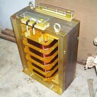 3 Phase Isolation Transformer 06