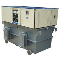 Oil Cooled Servo Stabilizer 01