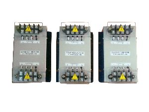 Three Phase Power Line Filters