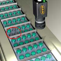Blister Inspection System