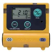 Multi Gas Detectors (XOC-2200)