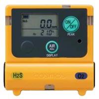 Multi Gas Detectors (XOS-2200)