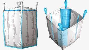 Bulging Jumbo Bags