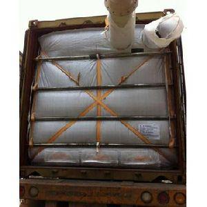 Sea Bulk Container Liner 01