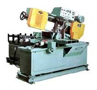 Swing Type Band Saw Machines