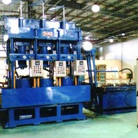 3-Station Quench Press (3SQP-75)