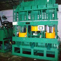 3-Station Quench Press (63T)