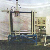 Automatic Pressure Gelation Machine (12.5 T)