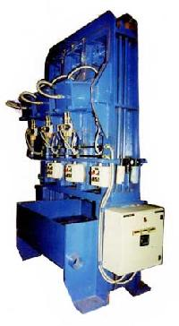 Pneumatic Quench Presses-01
